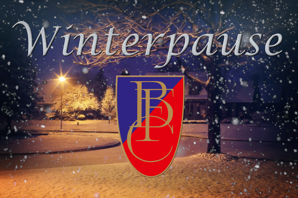 BFC80 - Winterpause